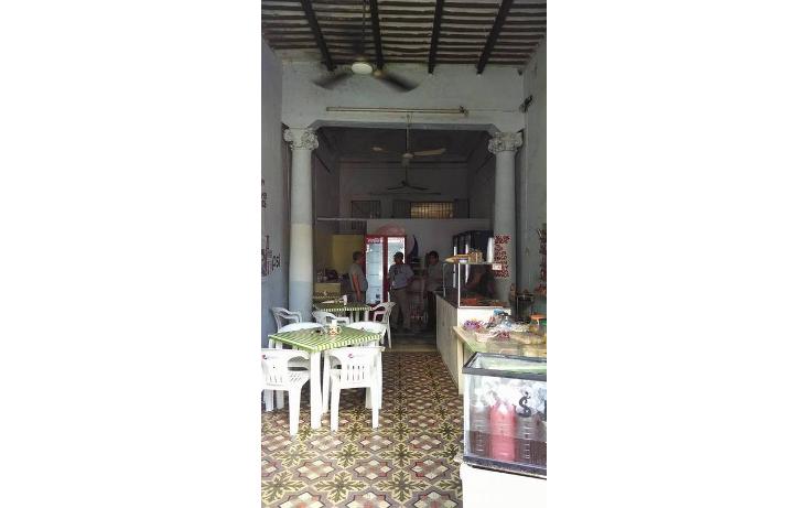 Foto de local en venta en  , merida centro, m?rida, yucat?n, 587743 No. 18