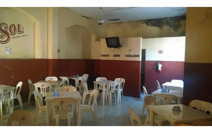Foto de local en venta en  , merida centro, m?rida, yucat?n, 587743 No. 21