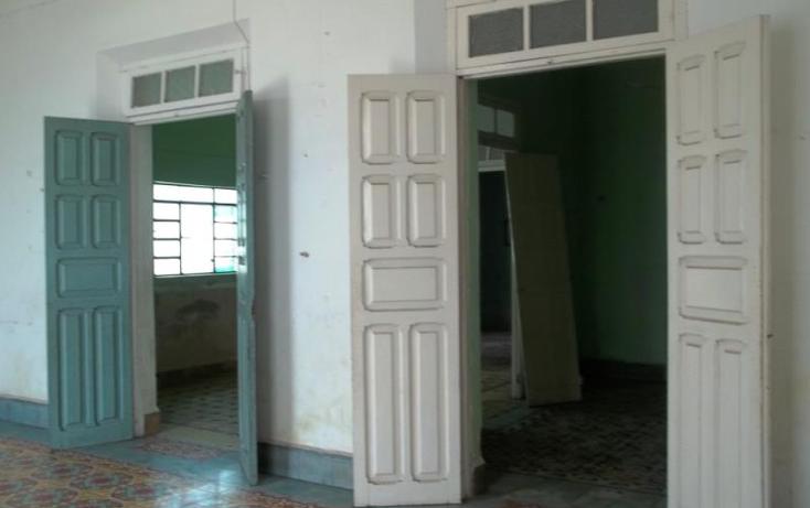Foto de casa en venta en  , merida centro, m?rida, yucat?n, 617158 No. 01