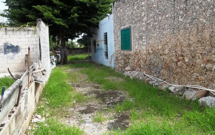 Foto de casa en venta en, merida centro, mérida, yucatán, 617158 no 02