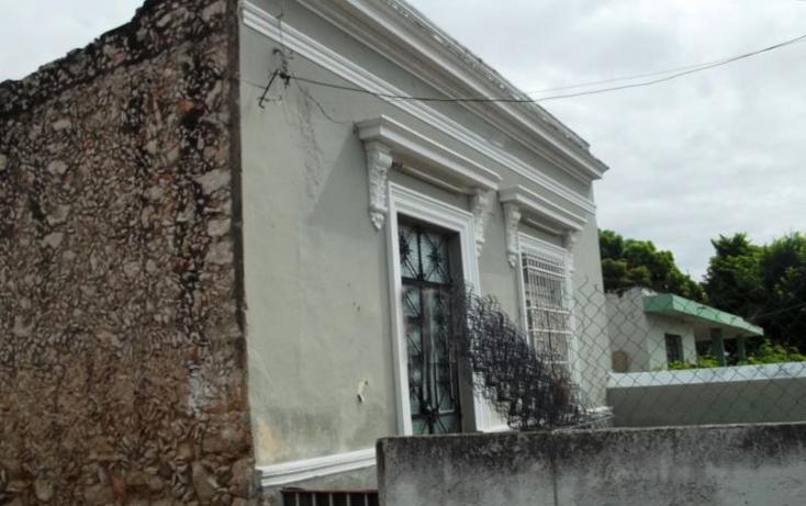 Foto de casa en venta en  , merida centro, m?rida, yucat?n, 617158 No. 04