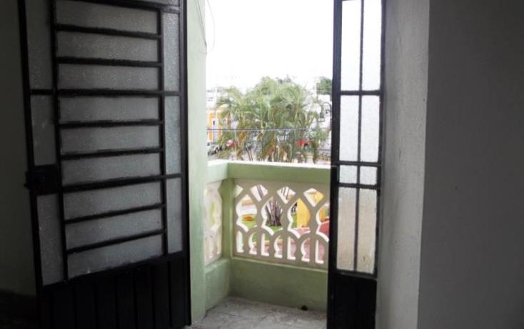 Foto de casa en venta en  , merida centro, mérida, yucatán, 619822 No. 01