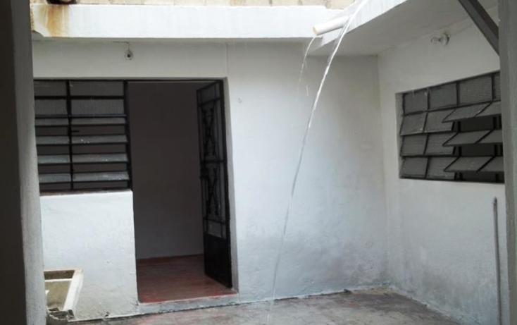 Foto de casa en venta en  , merida centro, mérida, yucatán, 619822 No. 02