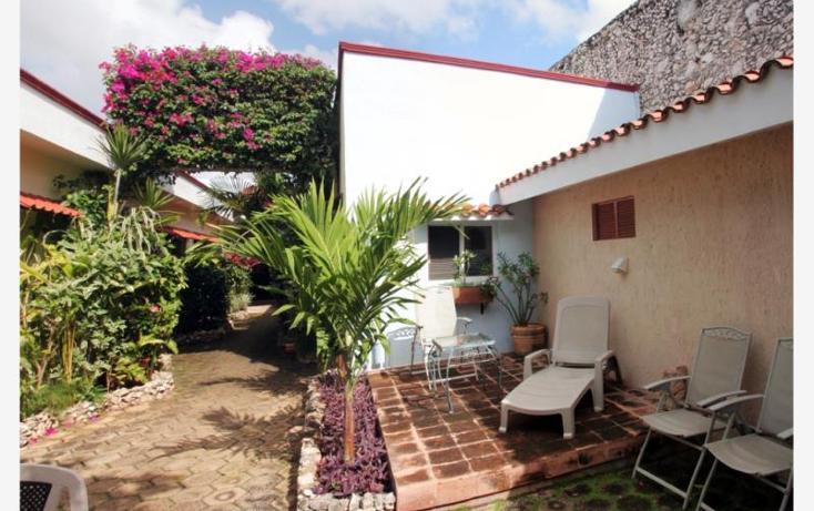 Foto de casa en venta en  , merida centro, mérida, yucatán, 620653 No. 01