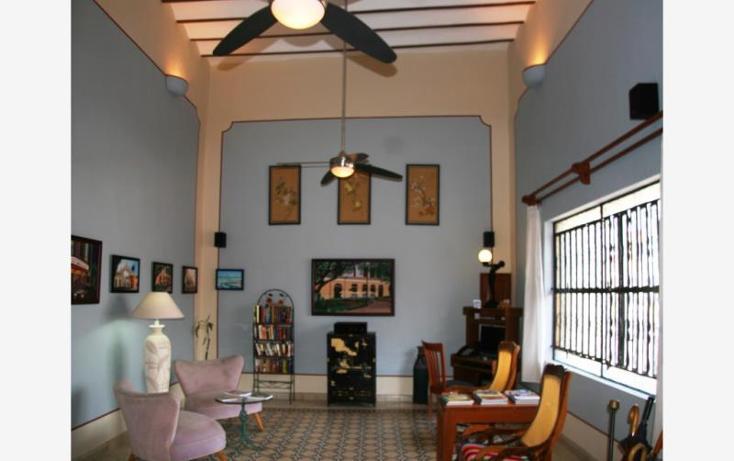 Foto de casa en venta en  , merida centro, mérida, yucatán, 620653 No. 02