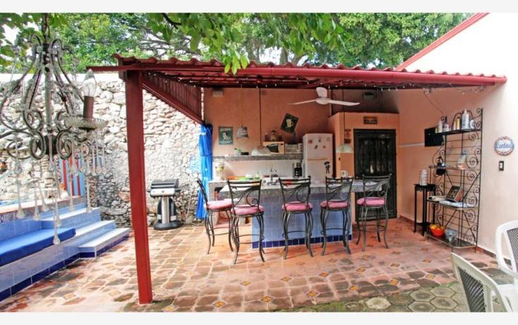 Foto de casa en venta en  , merida centro, mérida, yucatán, 620653 No. 03