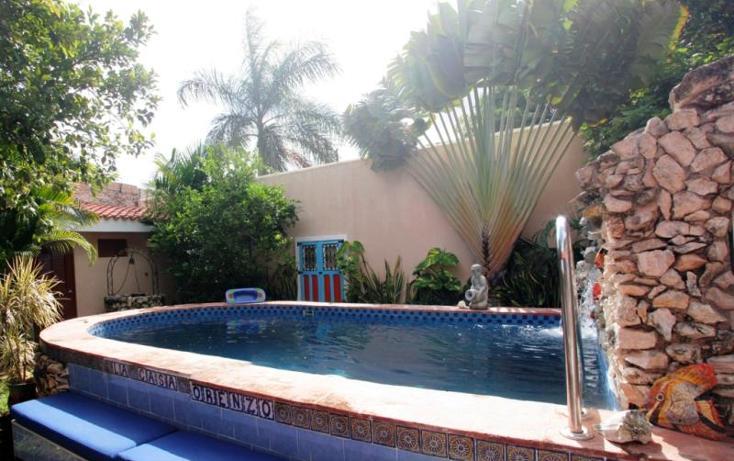 Foto de casa en venta en  , merida centro, mérida, yucatán, 620653 No. 05