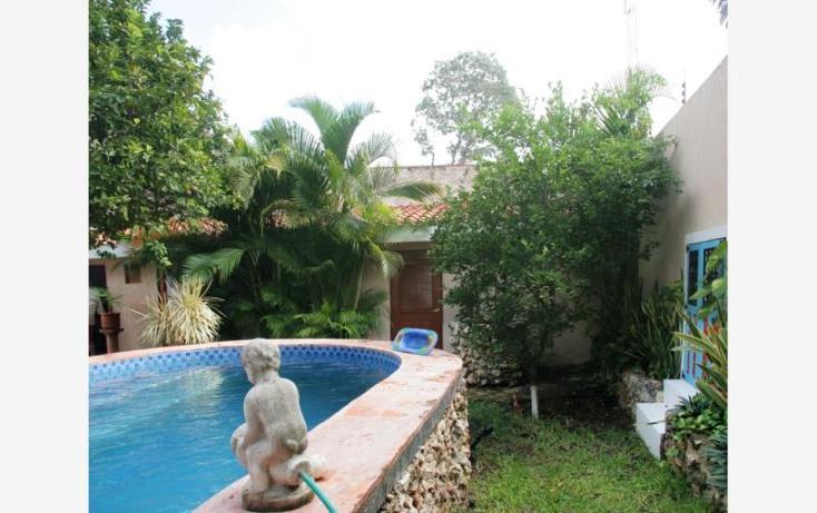 Foto de casa en venta en  , merida centro, mérida, yucatán, 620653 No. 06