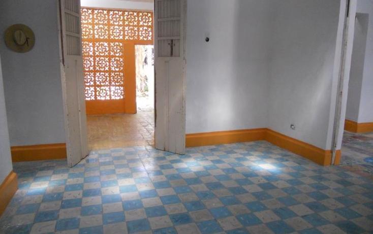 Foto de casa en venta en  , merida centro, mérida, yucatán, 623760 No. 01