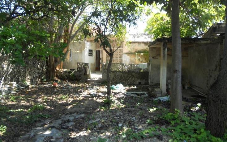 Foto de casa en venta en  , merida centro, mérida, yucatán, 623760 No. 02