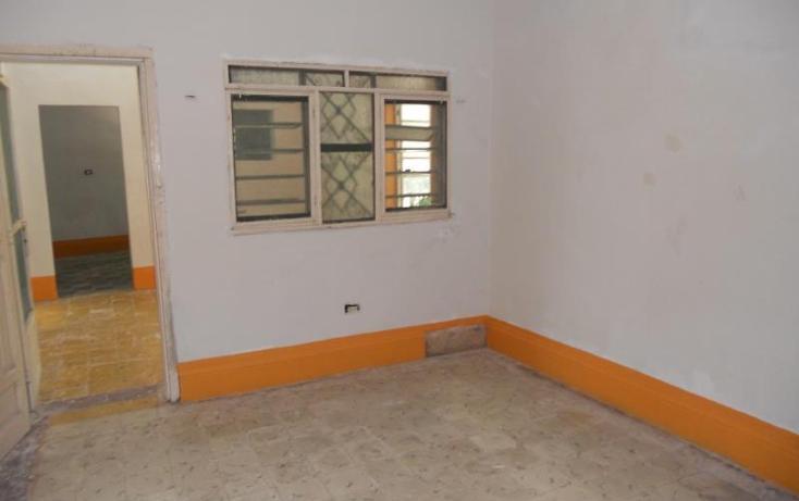 Foto de casa en venta en  , merida centro, mérida, yucatán, 623760 No. 03