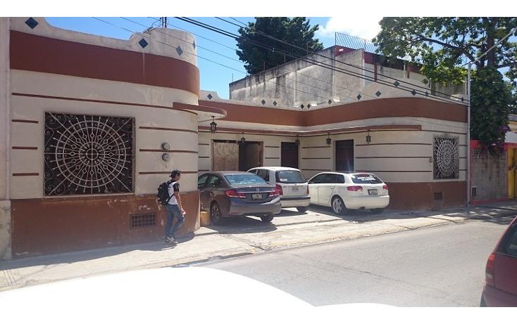 Foto de edificio en venta en  , merida centro, mérida, yucatán, 630905 No. 02