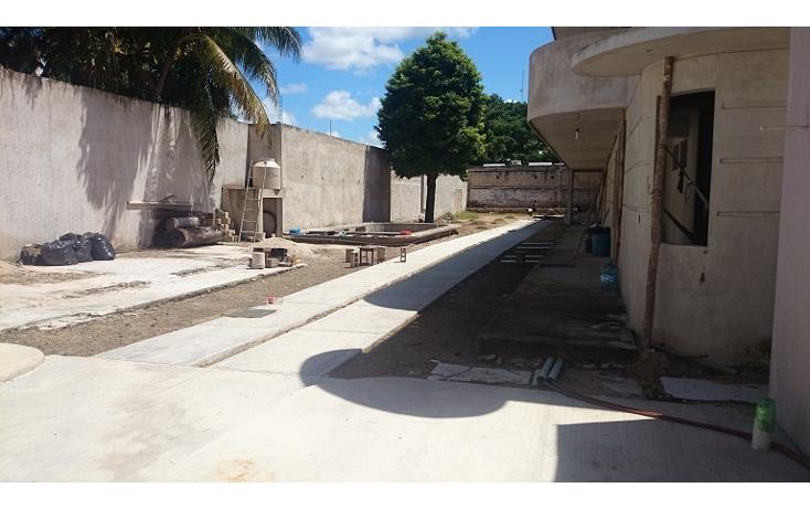Foto de edificio en venta en  , merida centro, mérida, yucatán, 630905 No. 03