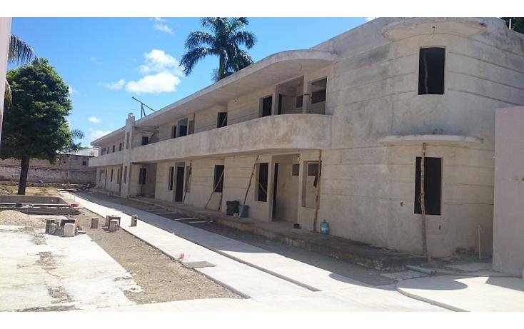 Foto de edificio en venta en  , merida centro, mérida, yucatán, 630905 No. 04