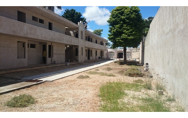 Foto de edificio en venta en  , merida centro, mérida, yucatán, 630905 No. 08