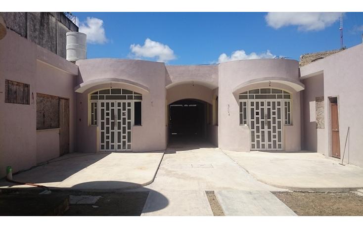 Foto de edificio en venta en  , merida centro, mérida, yucatán, 630905 No. 11
