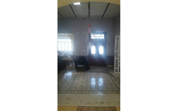 Foto de edificio en venta en  , merida centro, mérida, yucatán, 630905 No. 18