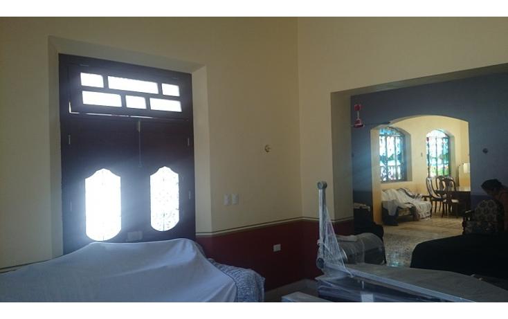 Foto de edificio en venta en  , merida centro, mérida, yucatán, 630905 No. 19
