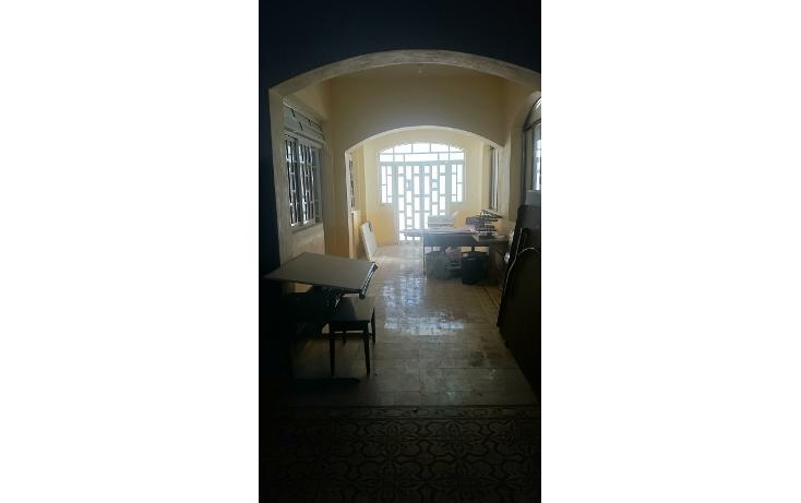 Foto de edificio en venta en  , merida centro, mérida, yucatán, 630905 No. 22