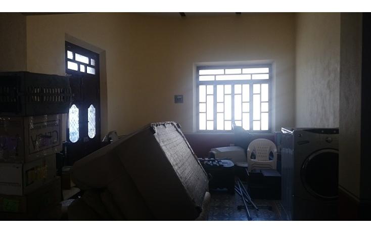 Foto de edificio en venta en  , merida centro, mérida, yucatán, 630905 No. 23