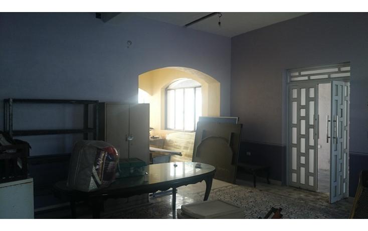 Foto de edificio en venta en  , merida centro, mérida, yucatán, 630905 No. 25