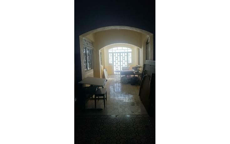 Foto de edificio en venta en  , merida centro, mérida, yucatán, 630905 No. 27