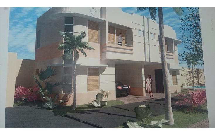 Foto de edificio en venta en  , merida centro, mérida, yucatán, 630905 No. 28