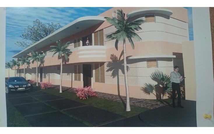Foto de edificio en venta en  , merida centro, mérida, yucatán, 630905 No. 30