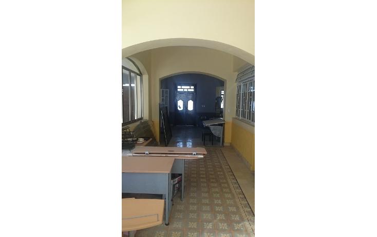 Foto de edificio en venta en  , merida centro, mérida, yucatán, 630905 No. 32
