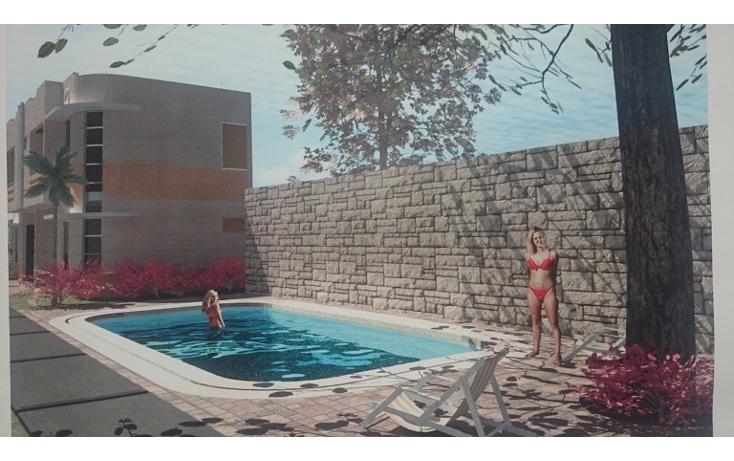 Foto de edificio en venta en  , merida centro, mérida, yucatán, 630905 No. 33