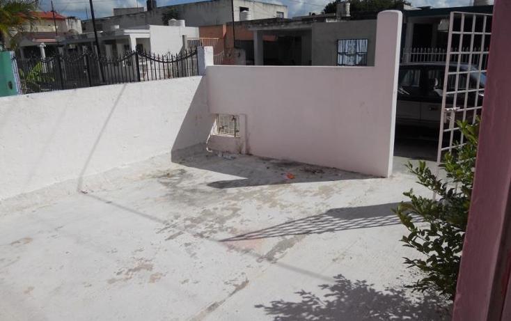 Foto de casa en venta en  , merida centro, mérida, yucatán, 693241 No. 04