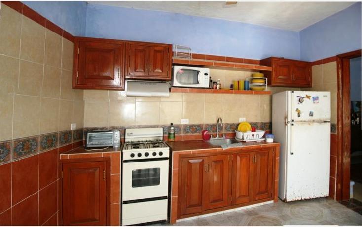 Foto de casa en venta en  , merida centro, mérida, yucatán, 703097 No. 01