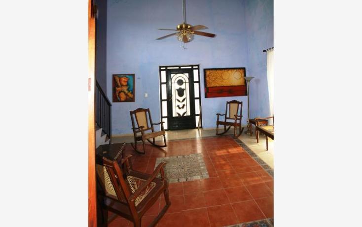 Foto de casa en venta en  , merida centro, mérida, yucatán, 703097 No. 06