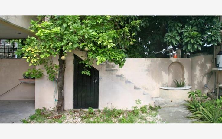 Foto de casa en venta en  , merida centro, mérida, yucatán, 703097 No. 07