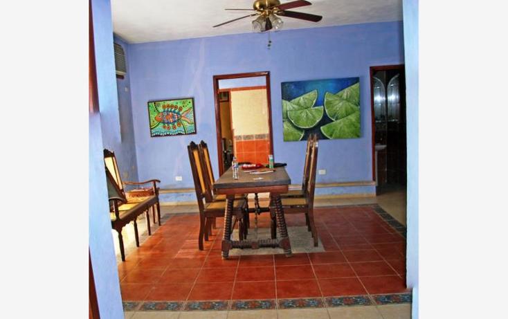 Foto de casa en venta en  , merida centro, mérida, yucatán, 703097 No. 08