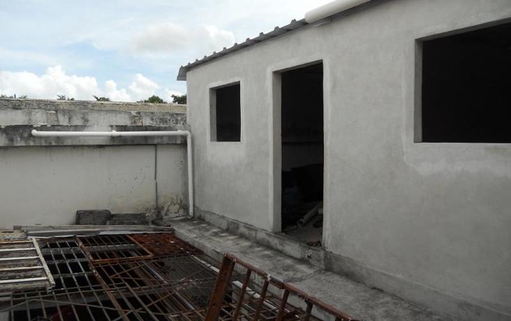 Foto de casa en venta en  , merida centro, m?rida, yucat?n, 752175 No. 01