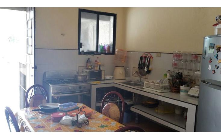 Foto de casa en venta en  , merida centro, m?rida, yucat?n, 791917 No. 11