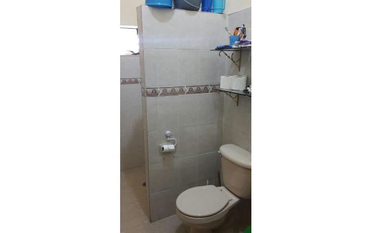 Foto de casa en venta en  , merida centro, m?rida, yucat?n, 791917 No. 19