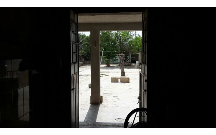 Foto de casa en venta en  , merida centro, m?rida, yucat?n, 791917 No. 20