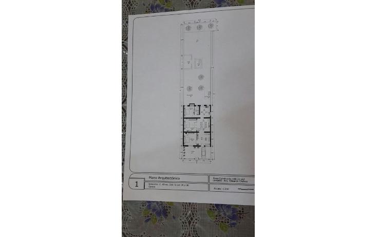 Foto de casa en venta en  , merida centro, m?rida, yucat?n, 791917 No. 21
