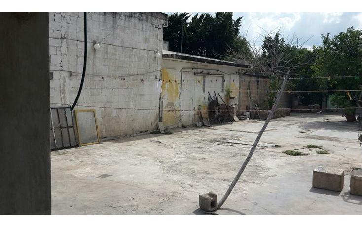 Foto de casa en venta en  , merida centro, m?rida, yucat?n, 791917 No. 23