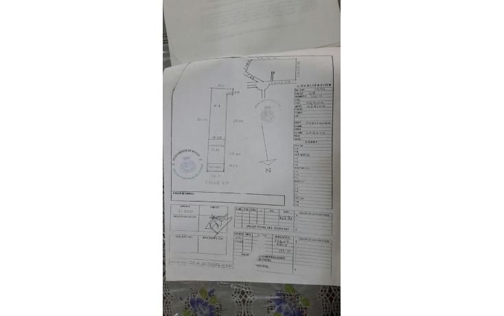 Foto de casa en venta en  , merida centro, m?rida, yucat?n, 791917 No. 24