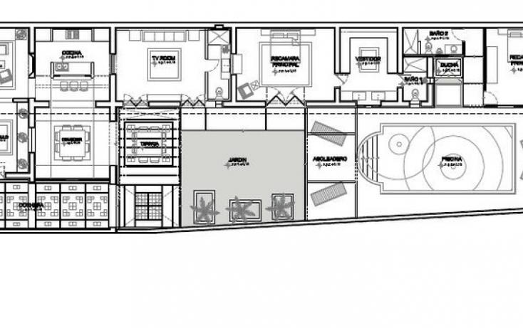 Foto de casa en venta en, merida centro, mérida, yucatán, 816423 no 04