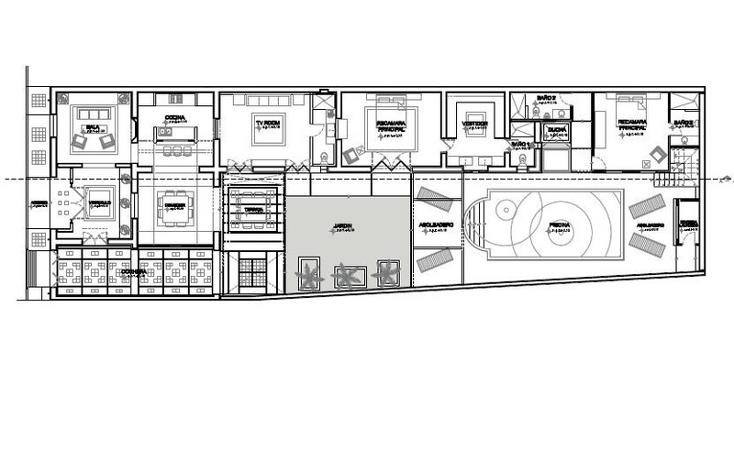 Foto de casa en venta en  , merida centro, m?rida, yucat?n, 816423 No. 04