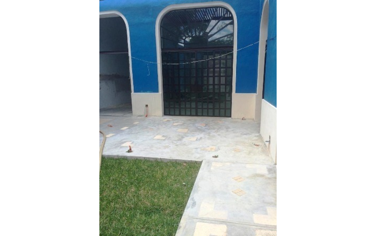 Foto de casa en venta en  , merida centro, m?rida, yucat?n, 816423 No. 06