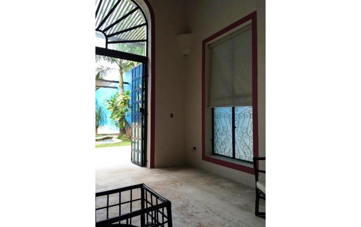 Foto de casa en venta en  , merida centro, m?rida, yucat?n, 816423 No. 07