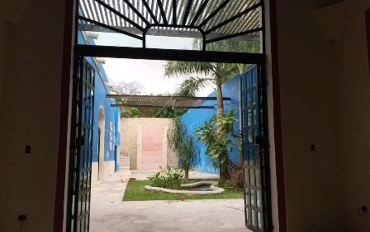 Foto de casa en venta en  , merida centro, m?rida, yucat?n, 816423 No. 08