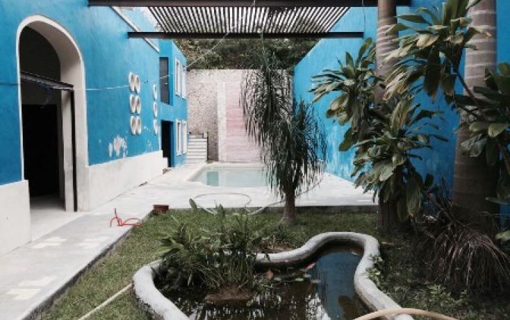 Foto de casa en venta en, merida centro, mérida, yucatán, 816423 no 10