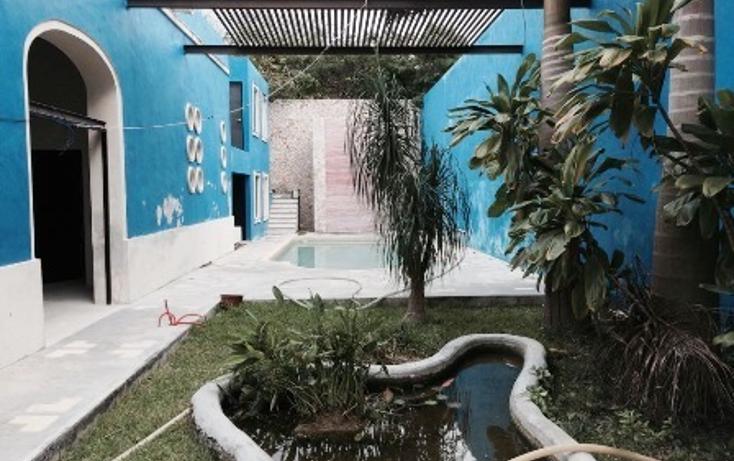 Foto de casa en venta en  , merida centro, m?rida, yucat?n, 816423 No. 10