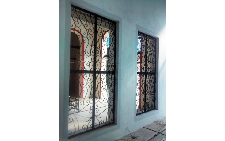 Foto de casa en venta en  , merida centro, m?rida, yucat?n, 816423 No. 13